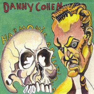 Danny Cohen 歌手頭像
