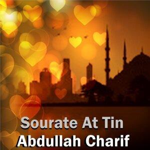 Abdullah Charif 歌手頭像