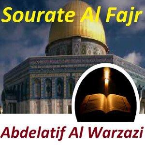 Abdelatif Al Warzazi 歌手頭像
