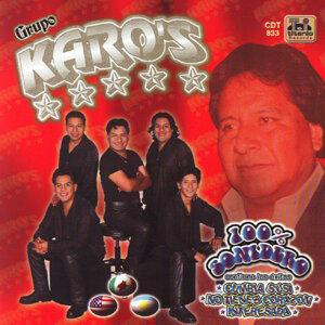 Karo's 歌手頭像