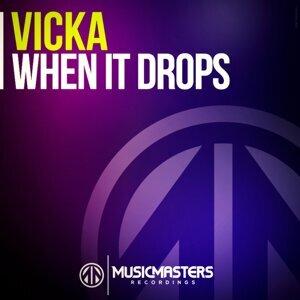 Vicka 歌手頭像