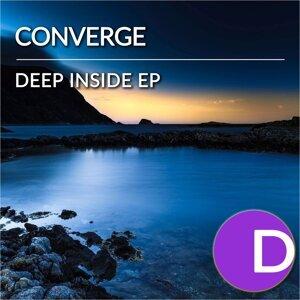 Converge 歌手頭像
