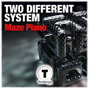 Two Different System 歌手頭像