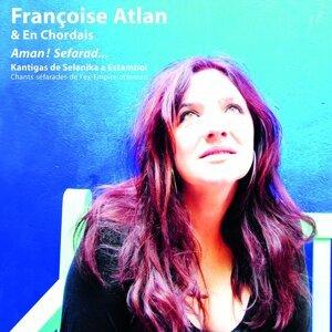 Françoise Atlan, En Chordais 歌手頭像
