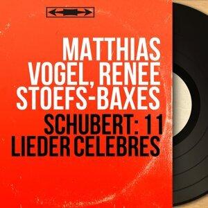 Matthias Vogel, Renée Stoefs-Baxes 歌手頭像