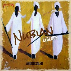 Aboud Saleh 歌手頭像