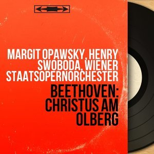 Margit Opawsky, Henry Swoboda, Wiener Staatsopernorchester 歌手頭像