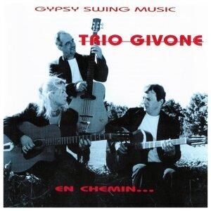 Trio Givone 歌手頭像