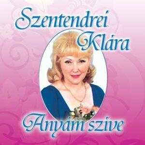 Szentendrei Klára 歌手頭像