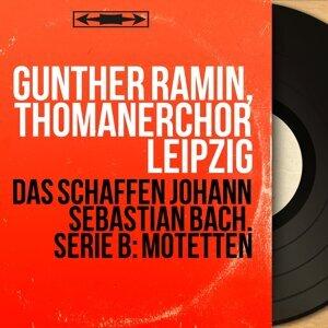 Günther Ramin, Thomanerchor Leipzig 歌手頭像