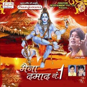 Ratan Ratnesh 歌手頭像