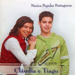 Claudia e Tiago 歌手頭像