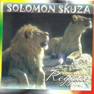 Solomon Skuza 歌手頭像