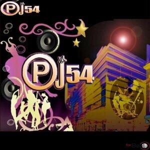Pj54 歌手頭像