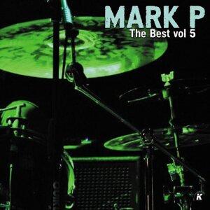 Mark P 歌手頭像