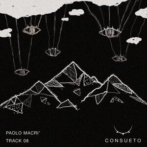 Paolo Macrì 歌手頭像