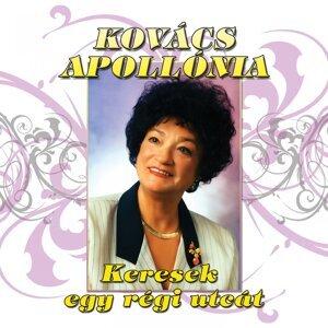 Kovács Apollónia 歌手頭像