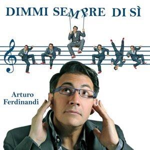 Arturo Ferdinandi 歌手頭像