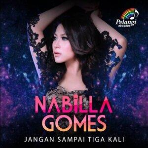 Nabilla Gomes 歌手頭像