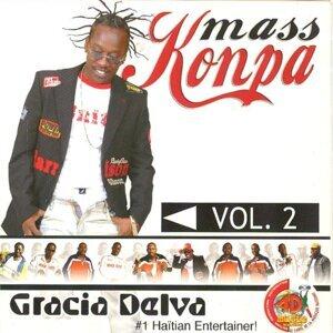 Mass Konpa 歌手頭像