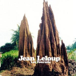 Jean Leloup 歌手頭像
