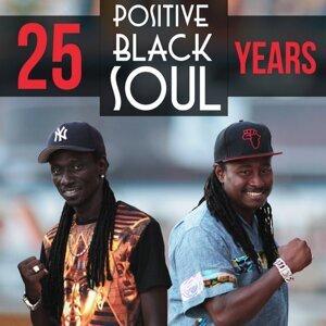 Positive Black Soul