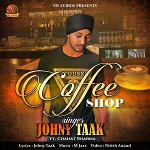 Johny Taak 歌手頭像