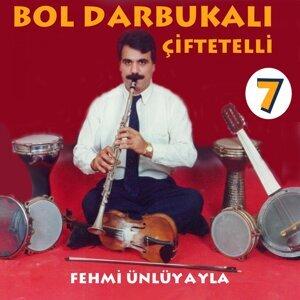 Selim Ünlüyayla, Fehmi Ünlüyayla 歌手頭像