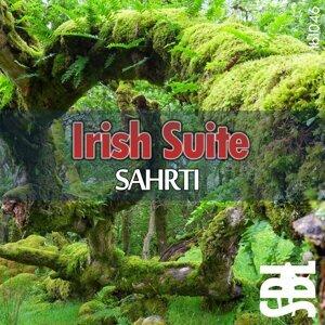 Sahrti 歌手頭像