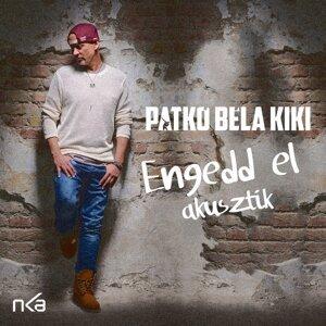 Patkó Béla Kiki 歌手頭像