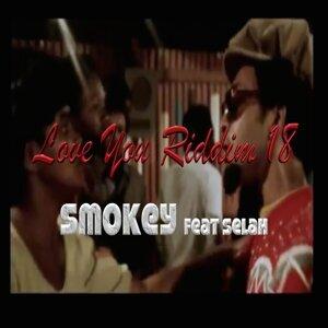 Smokey 歌手頭像