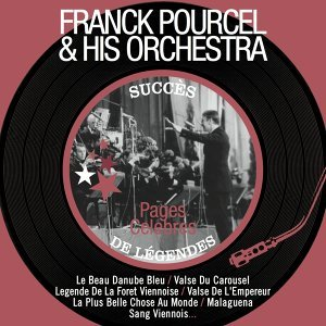 Franck Pourcel Orchestra 歌手頭像