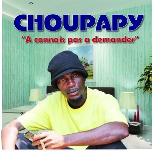Choupapy 歌手頭像