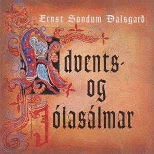 Ernst Sondum Dalsgarð 歌手頭像