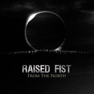 Raised Fist 歌手頭像