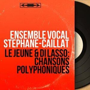Ensemble vocal Stéphane-Caillat 歌手頭像