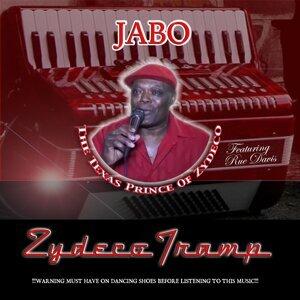 Jabo 歌手頭像