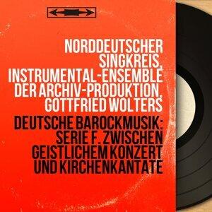 Norddeutscher Singkreis, Instrumental-Ensemble der Archiv-Produktion, Gottfried Wolters 歌手頭像