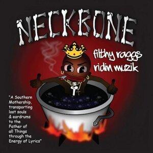 NeckBone 歌手頭像