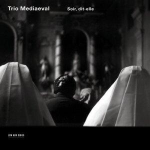 Trio Mediaeval 歌手頭像