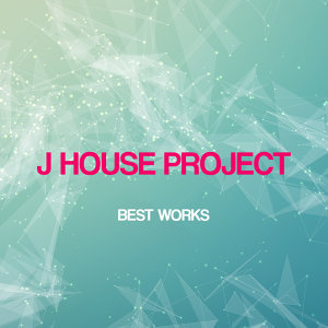 J House Project 歌手頭像