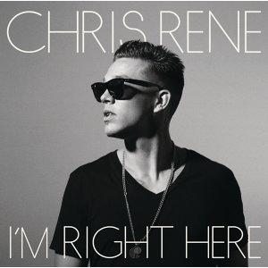 Chris Rene (克里斯瑞恩) 歌手頭像