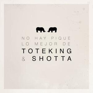 Toteking & Shotta 歌手頭像