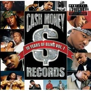 Cash Money Records 歌手頭像