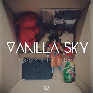 Vanilla Sky (香草天空樂團) 歌手頭像