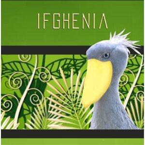IFGHENIA 歌手頭像
