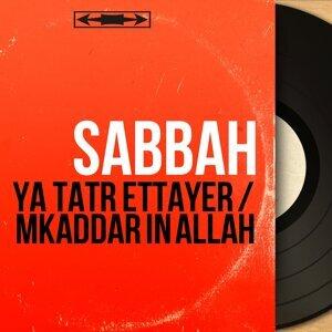 Sabbah 歌手頭像