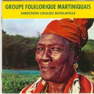 Loulou Boislaville 歌手頭像