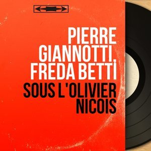 Pierre Giannotti, Freda Betti 歌手頭像