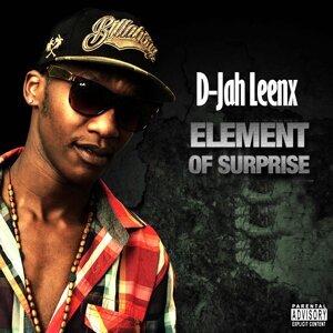 D-Jah Leenx 歌手頭像